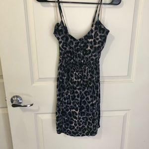🎂Women's Leopard Dress